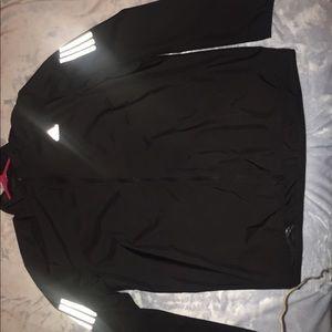 Adidas Windbreaker/Full Zip jacket